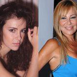 El antes y el después de Ana Obregón