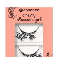 Pestañas postizas de la colección 'Cherry Blossom Girl' de Essence