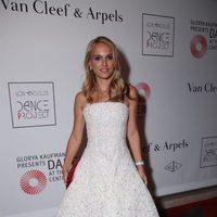 Natalie Portman cambia de look por exigencias cinematográficas