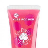 Gloss Yves Rocher sabor frambuesa