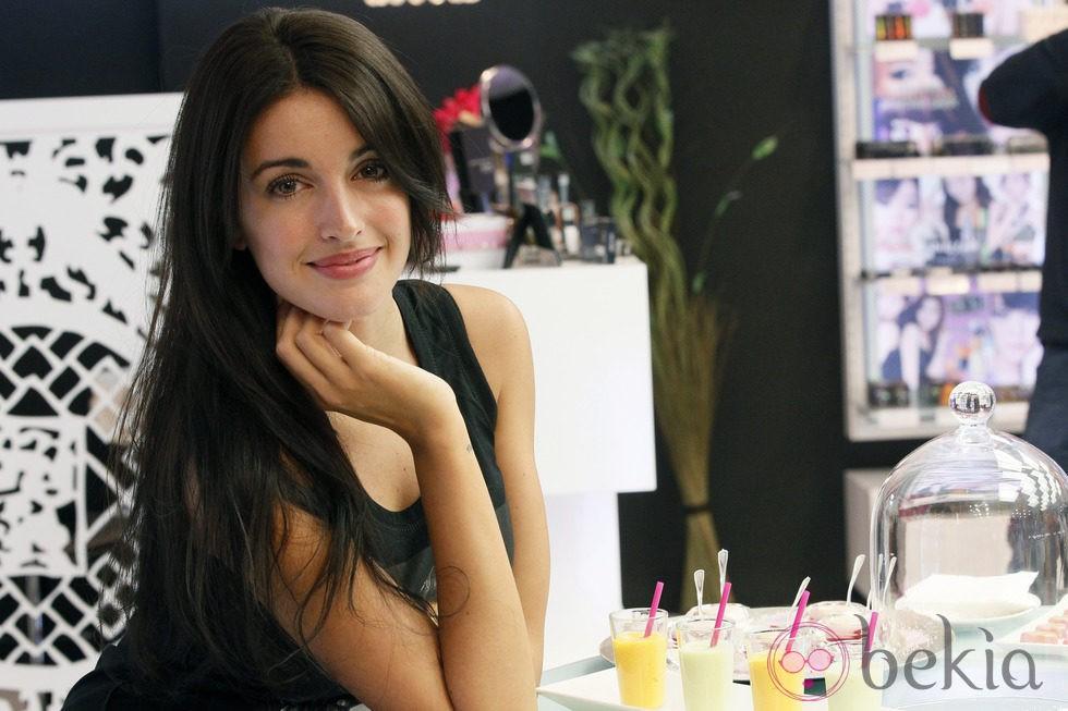 Noelia López es la embajadora de la BB Cream de Skin79