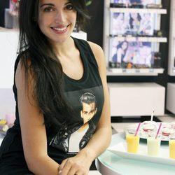 Noelia López, embajadora de la BB Cream de Skin79