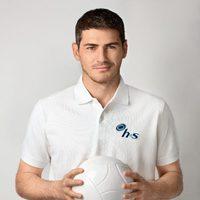 Iker Casillas, nuevo embajador de H&S