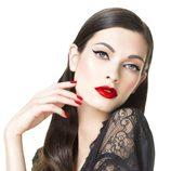 Propuestas de maquillaje de la colección otoño/invierno 2013 de Yamamay Beauty