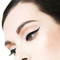Laura Sánchez, imagen maquillaje de la colección otoño/invierno 2013 de Yamamay Beauty