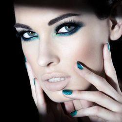 Colección de maquillaje otoño/invierno 2013 de Yamamay Beauty