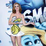 El color natural de Katy Perry es rubio