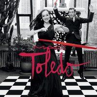 Isabel Toledo y su marido Rubén Toledo colaboran en la nueva campaña primaveral de MAC