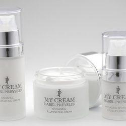 Presentación de la gama de cosméticos 'My Cream' de Isabel Preysler