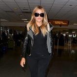 Khloe Kardashian luce su nueva imagen en Los Angeles