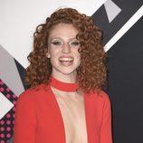 Jess Glynne con la melena midi en los MTV EMA 2015