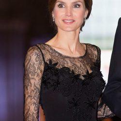 Los peinados de la Reina Letizia