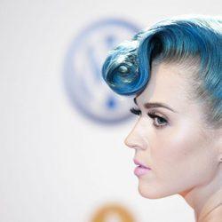 Los peores peinados de Katy Perry