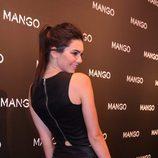 Cola de caballo de Kendall Jenner para Mango