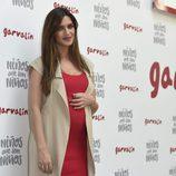 Sara Carbonero con un maquillaje muy natural
