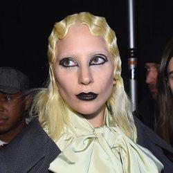 El estilo de Lady Gaga para Marc Jacobs