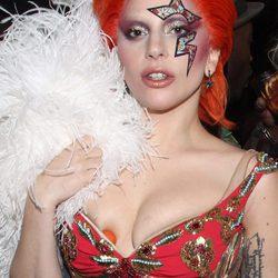 Los peores looks de Lady Gaga