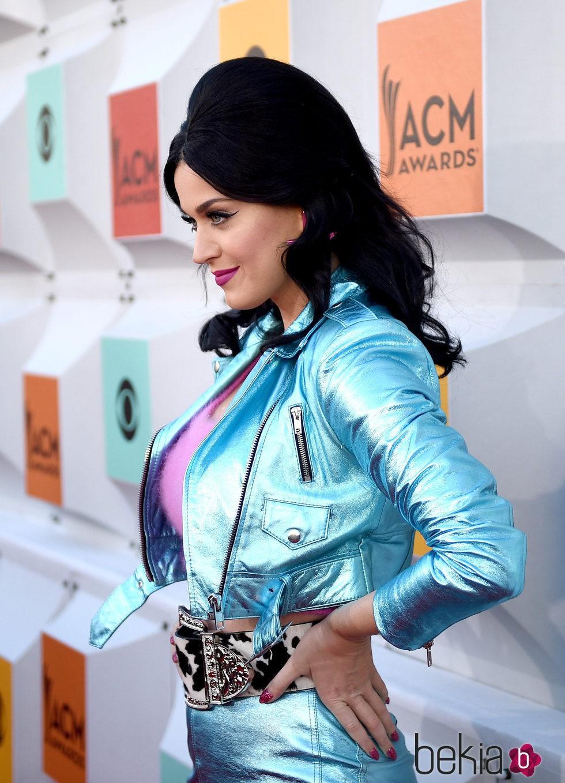 Katy Perry en los 51 Academy of Country Awards