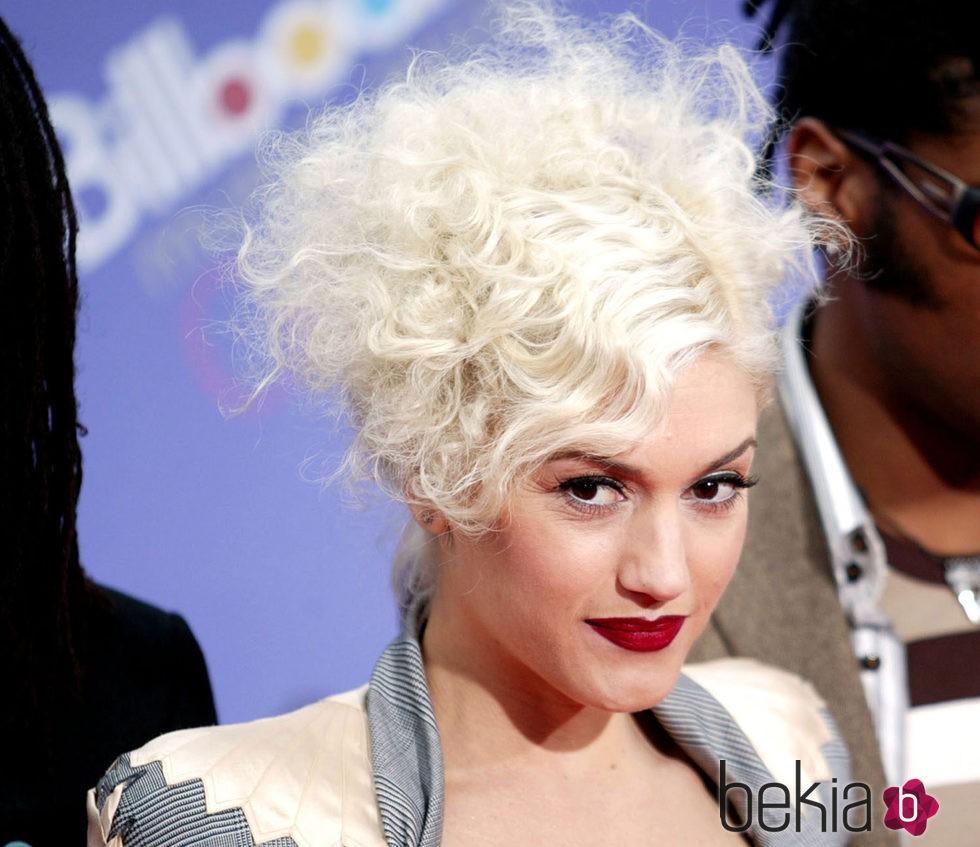 Gwen Stefani en The 2003 Billboard Music Awards