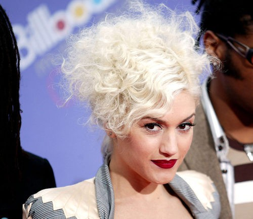 Gwen Stefani en The 2003 Billboard Music Awards