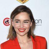 Emilia Clark en la CinemaCon 2016 en Las Vegas