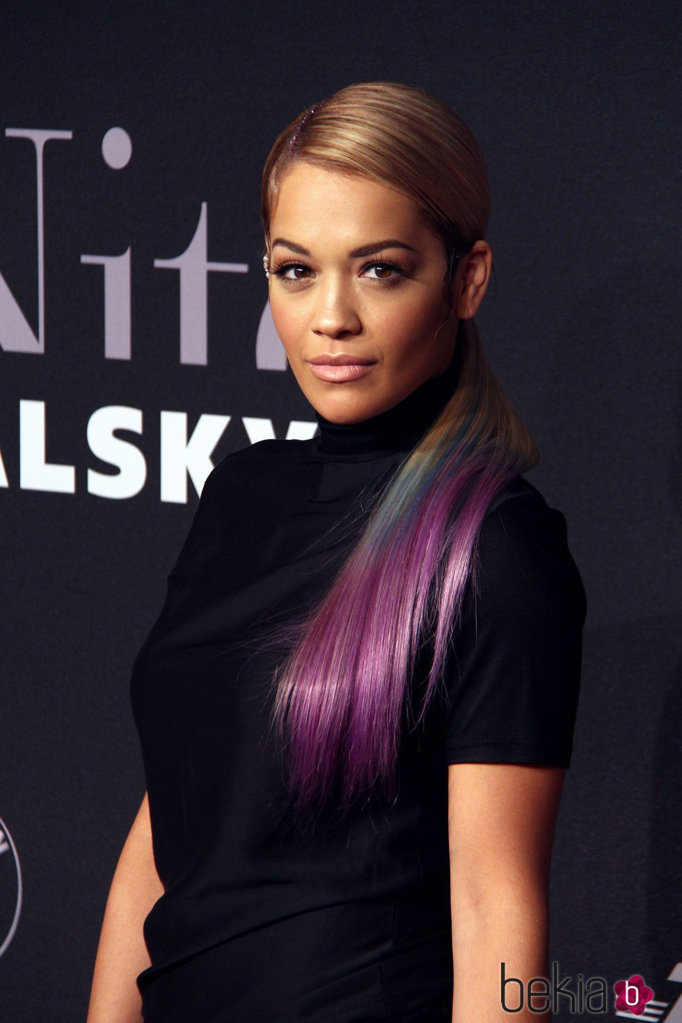 Rita Ora en 2014  Michalsky Style Night