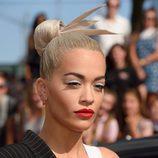Rita Ora 2015 The X Factor Audiciones de Londres