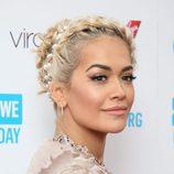 Rita Ora en el WE Day en 2016