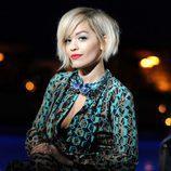 Rita Ora en 2014 Belvedere Vodka's Cannes party