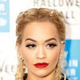 Rita Ora en 2015 UNICEF Halloween Ball