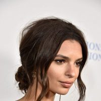 Emily Ratajkowski en Global Green USA 13th Annual Pre-Oscar Party