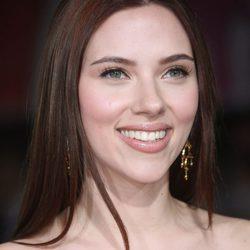 Los mejores peinados de Scarlett Johansson