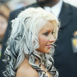 Christina Aguilera en 2001 30th Annual AMAs