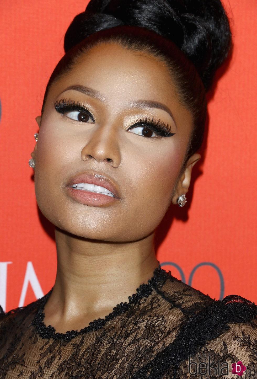 Nicki Minaj en 2016 Time 100 Gala
