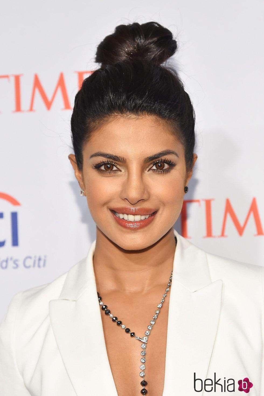Priyanka Chopra en la Time 100 Gala 2016