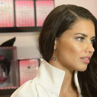 Adriana Lima en el Victoria's Secret Bombshell Miami