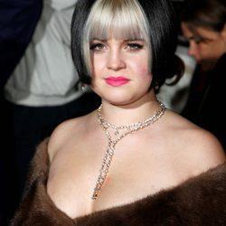 Kelly Osbourne, el lado oscuro de sus 5 peores peinados