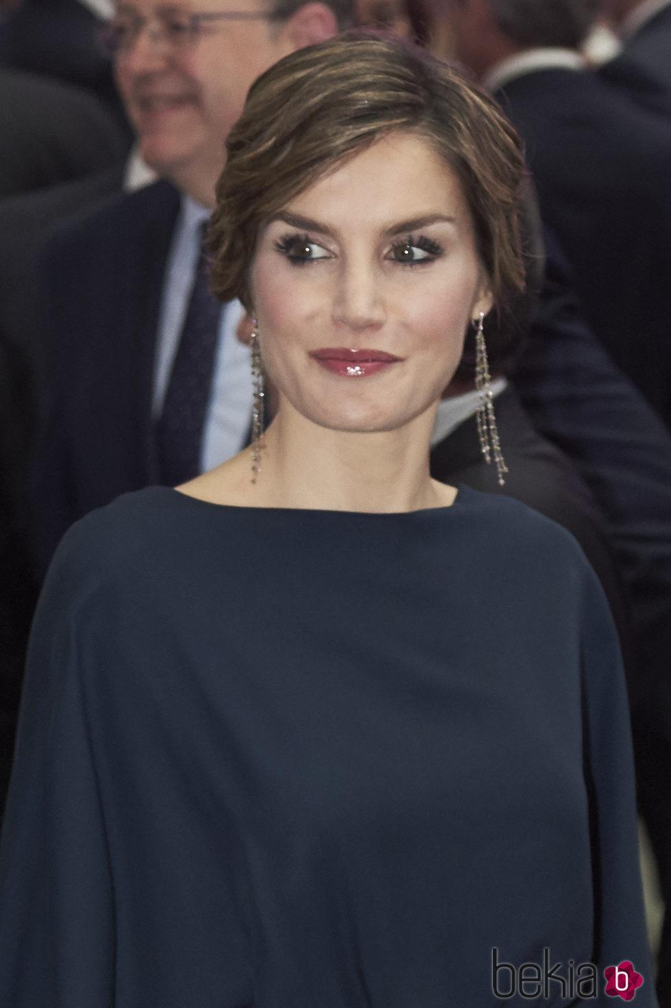 La Reina Letizia en los Premios de Ortega y Gasset 2016