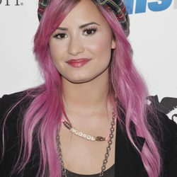 Demi Lovato, el estilo más ridículo de la chica Disney