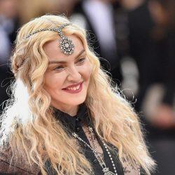 Madonna en sus peores peinados