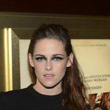 Kristen Stewart con semirecogido y pelo suelto