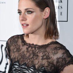 Kristen Stewart, una estrella en sus peores peinados
