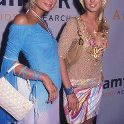 Paris Hilton: repaso a sus peores beauty looks