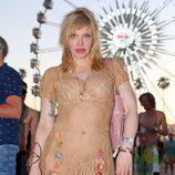 Courtney Love en Coachella 2013