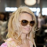 Pamela Anderson en Mónaco