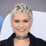 Jessie J en la premiere de 'Ice Age: Collision course'