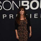 Marie Osmond en el estreno de 'Jason Bourne' en Las Vegas