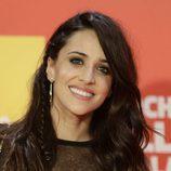 Macarena García en la premiere de 'Ocho apellidos Catalanes'