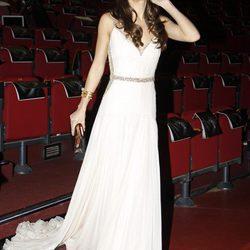 Los mejores beauty looks de Macarena García