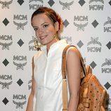 Lily Allen en el evento 'MCM'